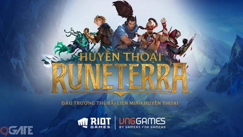 Những ý kiến đóng góp tích cực của người chơi về Huyền Thoại Runeterra