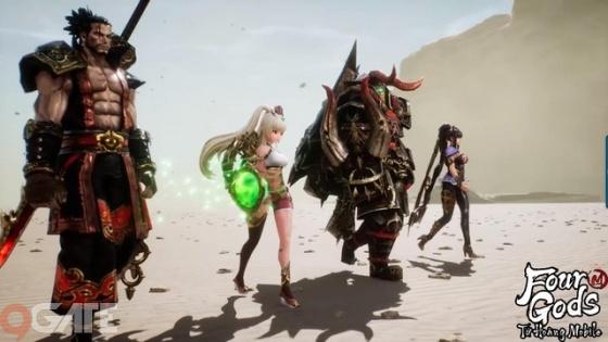 Tứ Hoàng Mobile chính thức ra mắt ,4 lý do không thể bỏ lỡ bom tấn MMORPG đình đám xứ Hàn này 1617253383-05-tu-hoang-mobile-chinh-thuc-closed-beta-va-4-ly-do-khong-the-bo-lo-bom-tan-mmorpg-dinh-dam-xu-han-nay-9gate