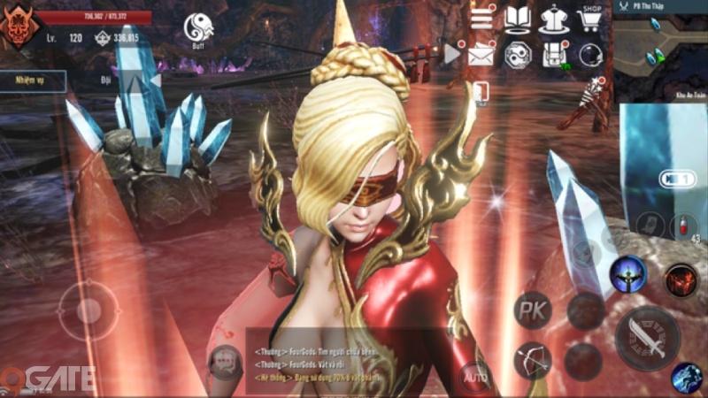 Sau 3 ngày Closed Beta, Tứ Hoàng Mobile để lại ấn tượng như thế nào trong mắt game thủ Việt?