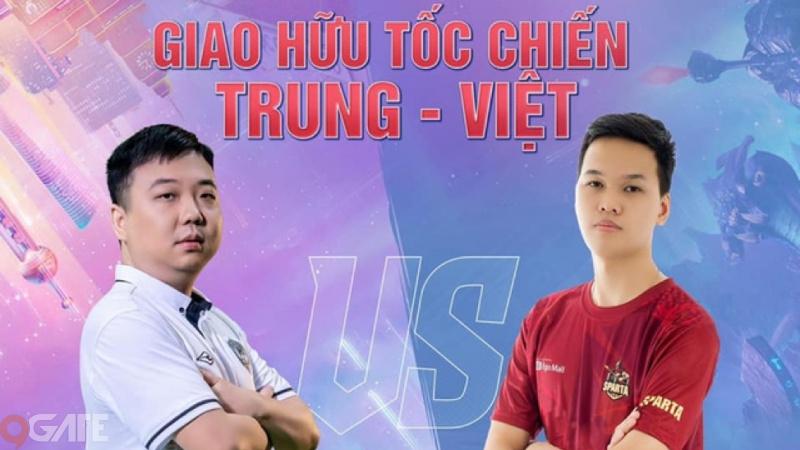 Chim Sẻ Đi Nắng đối đầu với Shenlong ở Tốc Chiến, có đặc quyền