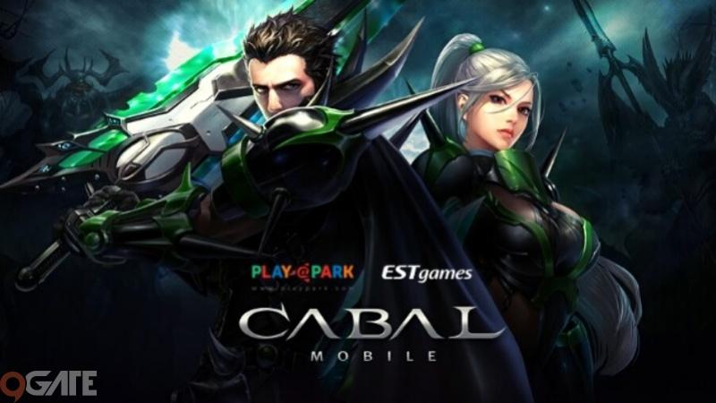 Asiasoft và ESTgames Corp công bố hợp tác phát hành Cabal Mobile tại thị trường Philippines và Việt Nam