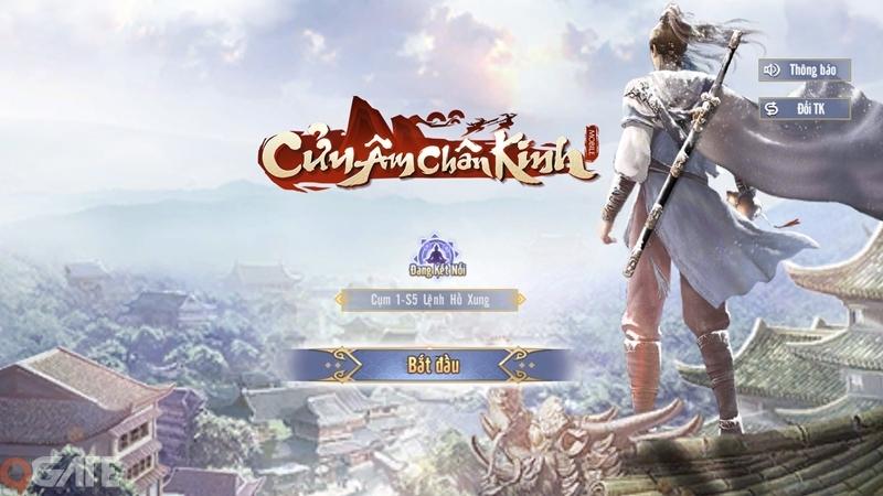 Cửu Âm Chân Kinh Mobile: Video trải nghiệm game (OB 25/5)