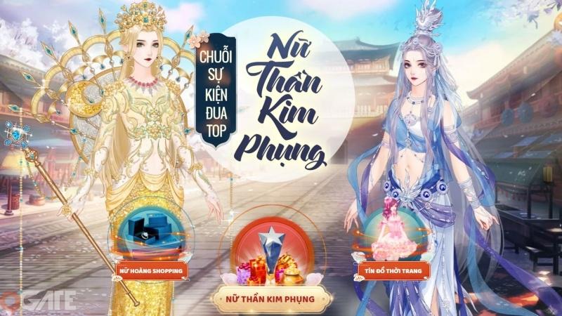 Phượng Hoàng Cẩm Tú ra mắt hôm nay: Hành trình chinh phục thử thách, đi tìm tình yêu chính thức bắt đầu