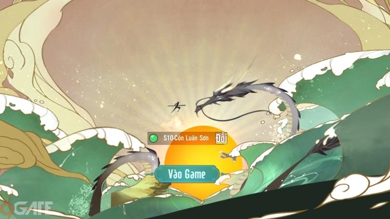 Ngộ Không - Đại Náo Thiên Cung: Video trải nghiệm game (OB 23/6)