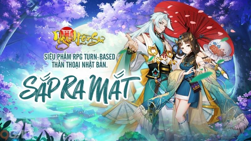 Ngự Hồn Sư - Bom tấn sở hữu phong cách chuẩn manga thần thoại Nhật Bản hé lộ hàng loạt ảnh Việt Hóa
