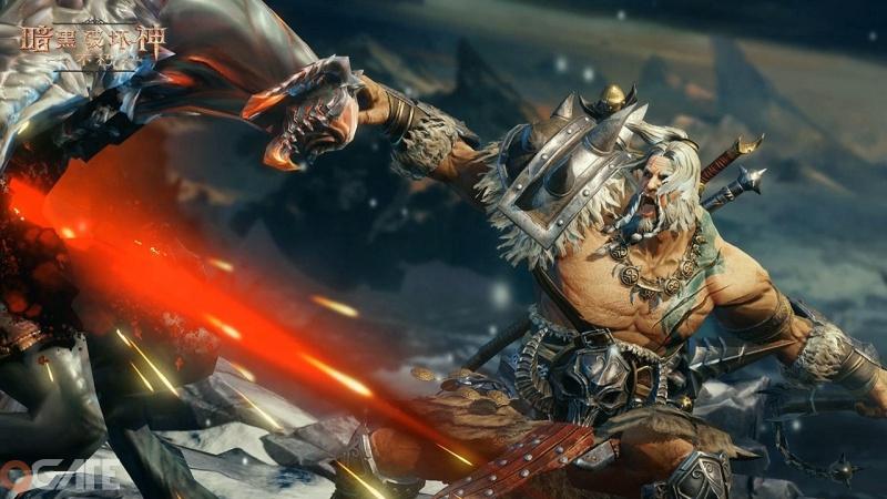 Diablo Immortal công bố thử nghiệm ngay vào ngày 15/7, chỉ có trên android