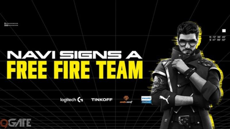 """Tổ chức Esports huyền thoại của CS:GO cũng quyết định gia nhập """"sơn súng"""" cùng Free Fire"""