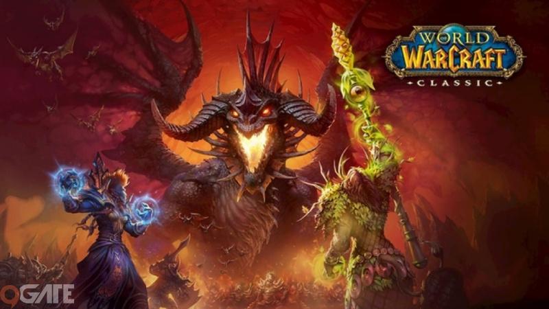 Warcraft Mobile chính chủ sắp có mặt, sẽ xuất hiện cùng lúc hai tựa game huyền thoại