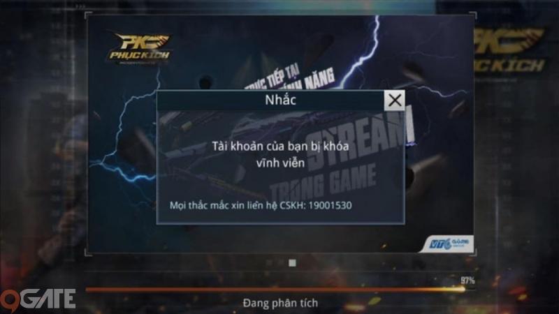 Phục Kích – VTC Game thanh trừng hack cheat, quyết tâm lấy vị trí ông lớn của dòng FPS trên Mobile?