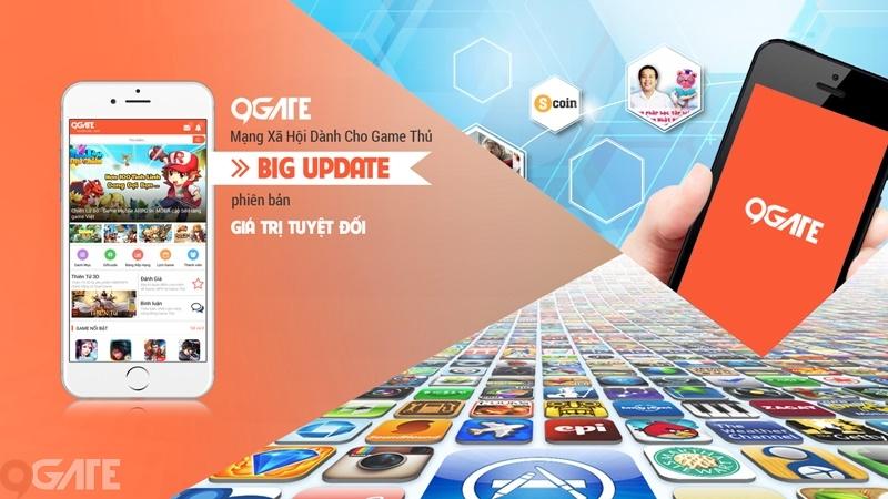 MXH 9Gate: Điểm tin Game Mobile từ 29/8 đến 4/9
