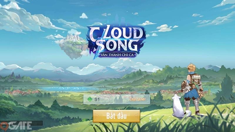 Cloud Song - Vân Thành Chi Ca: Video trải nghiệm game (OB 8/9)
