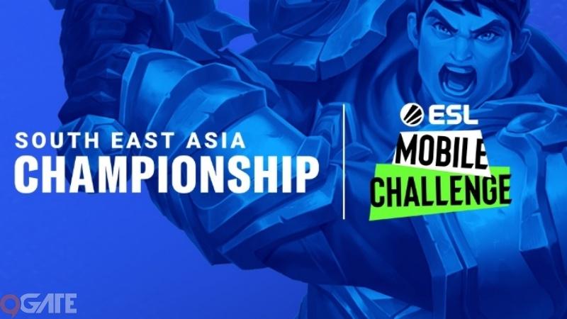 Giải Vô Địch Tốc Chiến: Đông Nam Á 2021 sẽ chính thức khai mạc vào ngày 14/09