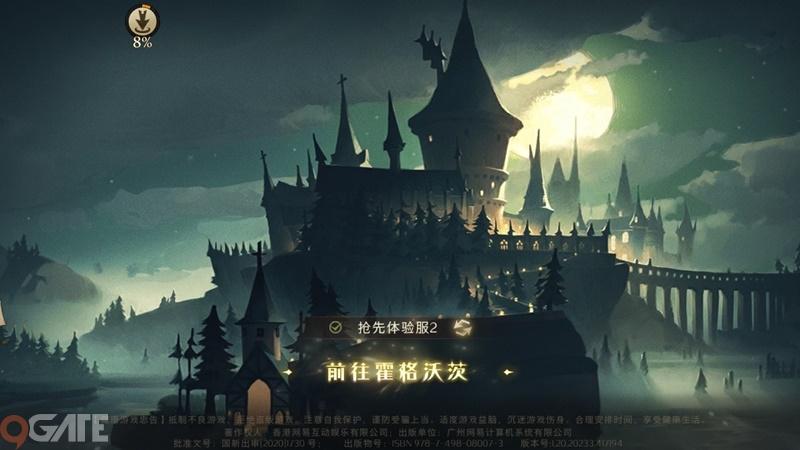 Harry Potter - Magic Awakened: Video trải nghiệm game (OB 10/9)
