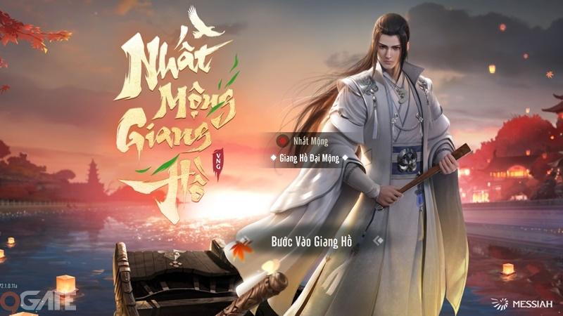 Nhất Mộng Giang Hồ VNG: Video trải nghiệm game (OB 11/10)