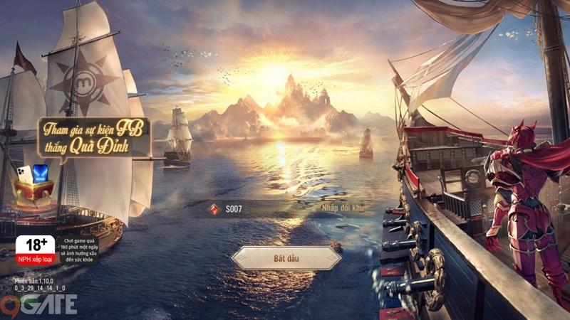 MU Vinh Dự: Video trải nghiệm game (OB 20/10)