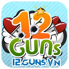 12Guns