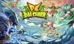 PK Đại Chiến: Giới thiệu chiến thuật Charmander và những người bạn
