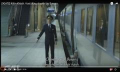 Kiếm Khách: Hoạt động chuyến tàu Bussan