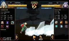 Hokage Mobile: Tìm hiểu các hoạt động trong game