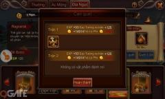 Điểm Tin Sáng 4/11: Lộc lá rơi đầy tay, game thủ WoW càn quét Map ra cả đồ cam