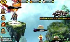 Hoa Sơn Luận Kiếm 3D: Khiêu Chiến Thần Tháp