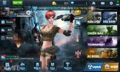 Game FPS mới của VTC Game có đủ lực cân cả team game bắn súng Việt Nam?
