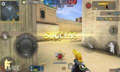 Phục Kích Mobile: F5 dòng game bắn súng bằng những bước đi táo bạo