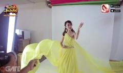 Thế Giới Hoàn Mỹ VTC: Lạc trôi với vẻ đẹp của Nhi Nhi