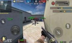 Phục Kích Mobile: Tiền Zombie V4 trải nghiệm chế độ Zombie