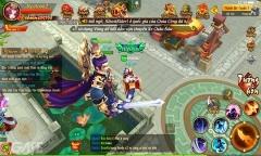 Điểm Tin Tối 6/2: Fake page người nổi tiếng, Mộng Bá Vương 3D xàm xí trong mắt game thủ