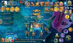 Kiếm Vũ Vô Song Mobile: Hướng dẫn nâng cấp Vũ Dực