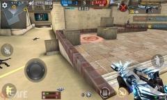 Phục Kích Mobile: Trải nghiệm Tournament