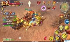 Thiên Tử 3D: Skill Thiên Trượng