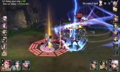 Võ Lâm - VTC Game: Xuyên Không Tái Thế