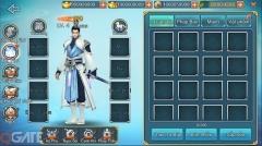 Thanh Vân Chí 3D Mobile: Loading 90%