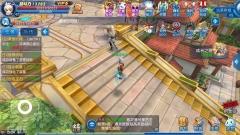 Thợ Săn Huyền Thoại: PK Hỗn chiến