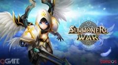 Summoners War cán mốc 90 triệu lượt tải với hàng loạt sự kiện hấp dẫn
