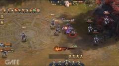 Ngạo Kiếm H5: Game đa nền tảng sẽ được VNG phát hành tại Việt Nam