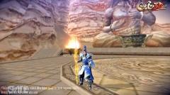 Cửu Âm 3D: Tự do chọn góc nhìn nhân vật