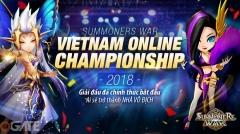 Summoners War khởi động mùa giải toàn cầu bằng giải đấu online dành riêng cho game thủ Việt