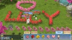 Tình Kiếm 3D: Nơi kết duyên đậm chất tình của các cặp đôi game thủ