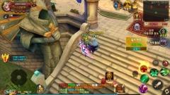 Thánh Chiến 3D: Hệ thống Pet