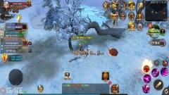 Thánh Chiến 3D: Phó bản Trang bị