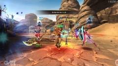 Đao Kiếm Vô Song Mobile: Teaser Game
