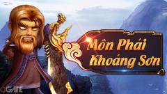 Vua Kiếm Hiệp: Môn Phái Khoáng Sơn