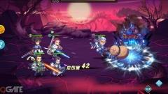 Thần Ma Mobile: Trải nghiệm sớm phiên bản tiếng Trung có gì mong chờ?