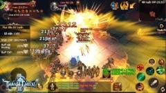 Thánh Chiến 3D (매크로M): Ấn định Open Beta 20/6