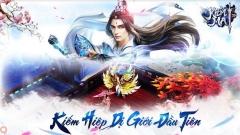 """Kiếm Ma 3D: Đột phá giới hạn dòng game MMORPG, mở đầu cho kỷ nguyên """"Kiếm Hiệp Dị Giới"""" tại thị trường game Việt"""