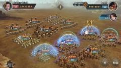 Tam Quốc Vương Giả: Vương Giả tranh đấu – Lạc Dương đại loạn