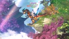 Tình Kiếm 3D: Tính năng mới Thiên Sương Bạch Phượng